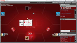 Bodog poker new tables picture