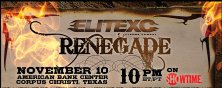Elite XC Renegad odds