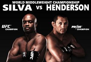 UFC 82 predictions