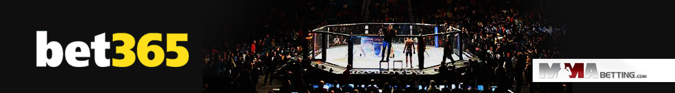 mmabetting.com Bet365 MMA Review