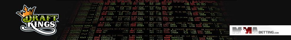 Mma fantasy betting league sport betting analytics